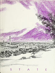Page 3, 1956 Edition, Kansas State University - Royal Purple Yearbook (Manhattan, KS) online yearbook collection