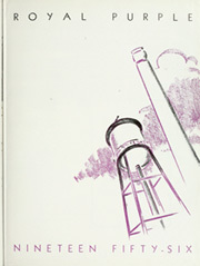 Page 7, 1956 Edition, Kansas State University - Royal Purple Yearbook (Manhattan, KS) online yearbook collection