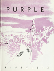 Page 9, 1956 Edition, Kansas State University - Royal Purple Yearbook (Manhattan, KS) online yearbook collection