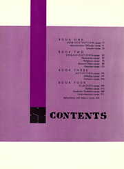 Page 10, 1958 Edition, Kansas State University - Royal Purple Yearbook (Manhattan, KS) online yearbook collection