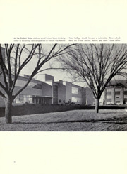 Page 12, 1958 Edition, Kansas State University - Royal Purple Yearbook (Manhattan, KS) online yearbook collection