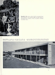 Page 15, 1958 Edition, Kansas State University - Royal Purple Yearbook (Manhattan, KS) online yearbook collection