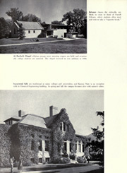 Page 16, 1958 Edition, Kansas State University - Royal Purple Yearbook (Manhattan, KS) online yearbook collection
