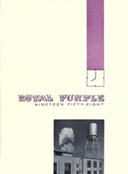 Page 5, 1958 Edition, Kansas State University - Royal Purple Yearbook (Manhattan, KS) online yearbook collection