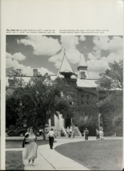Page 13, 1959 Edition, Kansas State University - Royal Purple Yearbook (Manhattan, KS) online yearbook collection