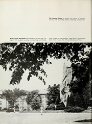 Page 14, 1959 Edition, Kansas State University - Royal Purple Yearbook (Manhattan, KS) online yearbook collection