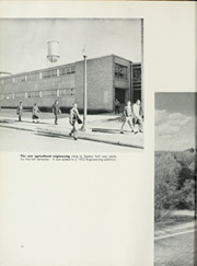 Page 16, 1959 Edition, Kansas State University - Royal Purple Yearbook (Manhattan, KS) online yearbook collection
