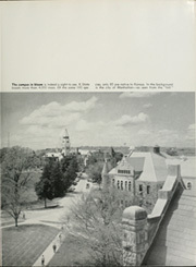 Page 17, 1959 Edition, Kansas State University - Royal Purple Yearbook (Manhattan, KS) online yearbook collection