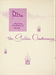 Page 2, 1959 Edition, Kansas State University - Royal Purple Yearbook (Manhattan, KS) online yearbook collection