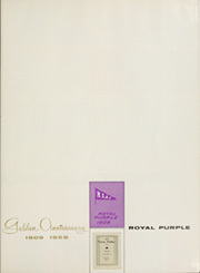 Page 5, 1959 Edition, Kansas State University - Royal Purple Yearbook (Manhattan, KS) online yearbook collection