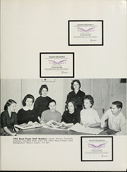Page 9, 1959 Edition, Kansas State University - Royal Purple Yearbook (Manhattan, KS) online yearbook collection
