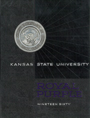 Page 1, 1960 Edition, Kansas State University - Royal Purple Yearbook (Manhattan, KS) online yearbook collection