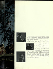 Page 15, 1960 Edition, Kansas State University - Royal Purple Yearbook (Manhattan, KS) online yearbook collection