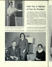 Page 16, 1960 Edition, Kansas State University - Royal Purple Yearbook (Manhattan, KS) online yearbook collection