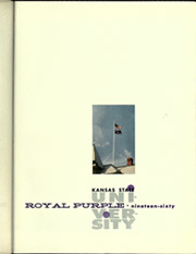 Page 5, 1960 Edition, Kansas State University - Royal Purple Yearbook (Manhattan, KS) online yearbook collection