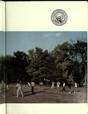 Page 9, 1960 Edition, Kansas State University - Royal Purple Yearbook (Manhattan, KS) online yearbook collection