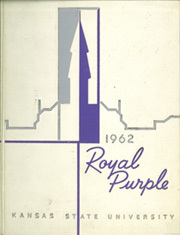 1962 Edition, Kansas State University - Royal Purple Yearbook (Manhattan, KS)
