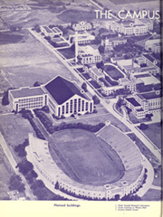 Page 2, 1962 Edition, Kansas State University - Royal Purple Yearbook (Manhattan, KS) online yearbook collection