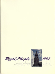 Page 5, 1962 Edition, Kansas State University - Royal Purple Yearbook (Manhattan, KS) online yearbook collection