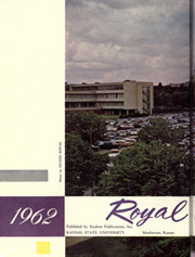 Page 6, 1962 Edition, Kansas State University - Royal Purple Yearbook (Manhattan, KS) online yearbook collection