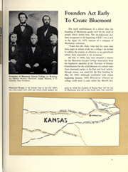 Page 17, 1963 Edition, Kansas State University - Royal Purple Yearbook (Manhattan, KS) online yearbook collection