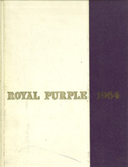 1964 Edition, Kansas State University - Royal Purple Yearbook (Manhattan, KS)
