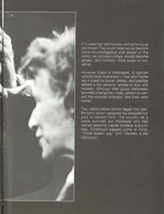 Page 13, 1975 Edition, Kansas State University - Royal Purple Yearbook (Manhattan, KS) online yearbook collection