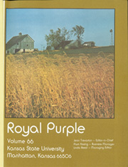 Page 3, 1975 Edition, Kansas State University - Royal Purple Yearbook (Manhattan, KS) online yearbook collection