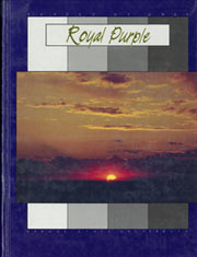 Kansas State University - Royal Purple Yearbook (Manhattan, KS) online yearbook collection, 1986 Edition, Page 1