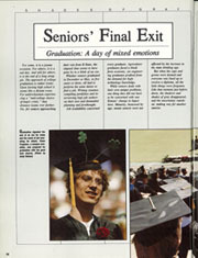 Page 16, 1986 Edition, Kansas State University - Royal Purple Yearbook (Manhattan, KS) online yearbook collection