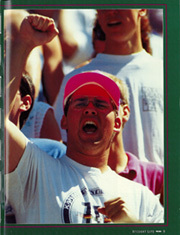 Page 11, 1991 Edition, Kansas State University - Royal Purple Yearbook (Manhattan, KS) online yearbook collection