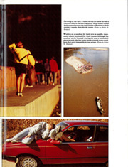 Page 15, 1991 Edition, Kansas State University - Royal Purple Yearbook (Manhattan, KS) online yearbook collection