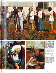 Page 13, 1992 Edition, Kansas State University - Royal Purple Yearbook (Manhattan, KS) online yearbook collection