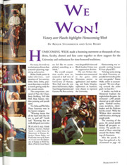 Page 15, 1992 Edition, Kansas State University - Royal Purple Yearbook (Manhattan, KS) online yearbook collection