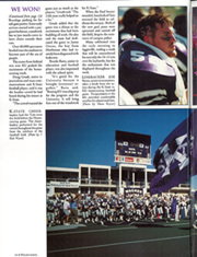 Page 16, 1992 Edition, Kansas State University - Royal Purple Yearbook (Manhattan, KS) online yearbook collection