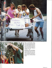 Page 5, 1992 Edition, Kansas State University - Royal Purple Yearbook (Manhattan, KS) online yearbook collection