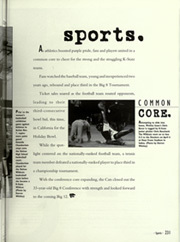 Page 235, 1996 Edition, Kansas State University - Royal Purple Yearbook (Manhattan, KS) online yearbook collection
