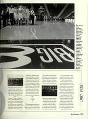 Page 237, 1996 Edition, Kansas State University - Royal Purple Yearbook (Manhattan, KS) online yearbook collection