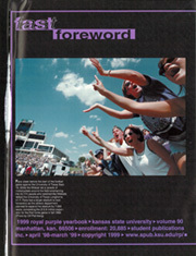 Page 5, 1999 Edition, Kansas State University - Royal Purple Yearbook (Manhattan, KS) online yearbook collection
