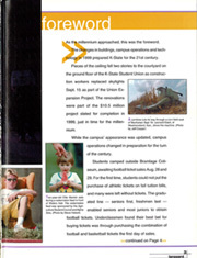 Page 7, 1999 Edition, Kansas State University - Royal Purple Yearbook (Manhattan, KS) online yearbook collection