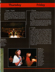 Page 17, 2002 Edition, Kansas State University - Royal Purple Yearbook (Manhattan, KS) online yearbook collection