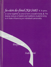 Page 3, 2002 Edition, Kansas State University - Royal Purple Yearbook (Manhattan, KS) online yearbook collection