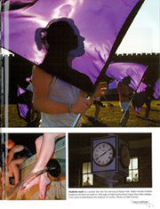 Page 7, 2002 Edition, Kansas State University - Royal Purple Yearbook (Manhattan, KS) online yearbook collection
