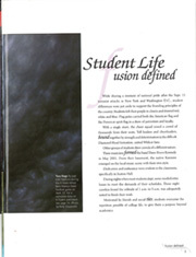 Page 9, 2002 Edition, Kansas State University - Royal Purple Yearbook (Manhattan, KS) online yearbook collection