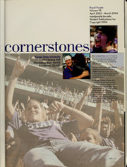 Page 5, 2004 Edition, Kansas State University - Royal Purple Yearbook (Manhattan, KS) online yearbook collection