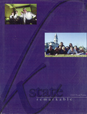 2005 Edition, Kansas State University - Royal Purple Yearbook (Manhattan, KS)