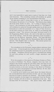 Page 6, 1886 Edition, University of Georgia - Pandora Yearbook (Athens, GA) online yearbook collection