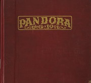 Page 1, 1901 Edition, University of Georgia - Pandora Yearbook (Athens, GA) online yearbook collection