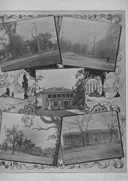 Page 17, 1907 Edition, University of Georgia - Pandora Yearbook (Athens, GA) online yearbook collection
