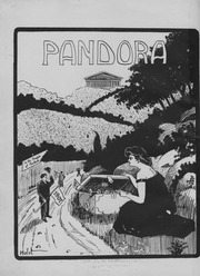 Page 6, 1907 Edition, University of Georgia - Pandora Yearbook (Athens, GA) online yearbook collection